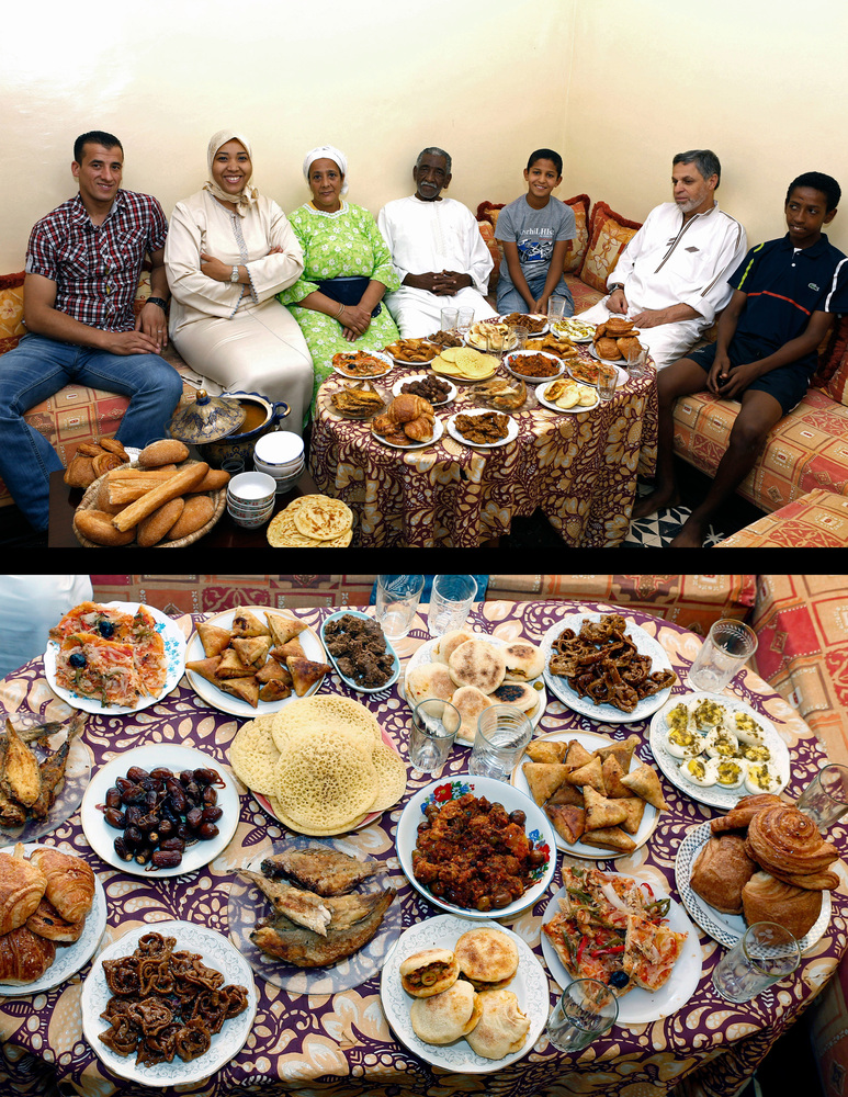 ramadan-ftour-casablanca-maroc