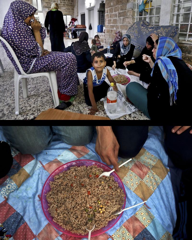ramadan-ftour-gaza-palestine