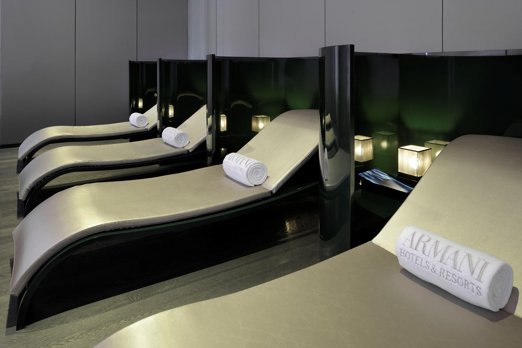 Armani Spa - Relaxation Lounge4